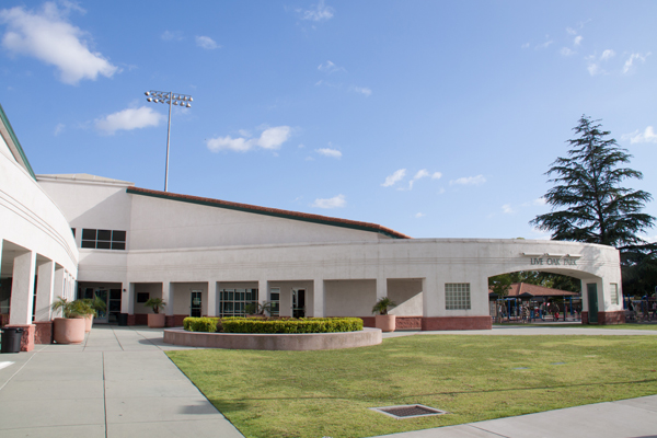 Live Oak Park Community Center
