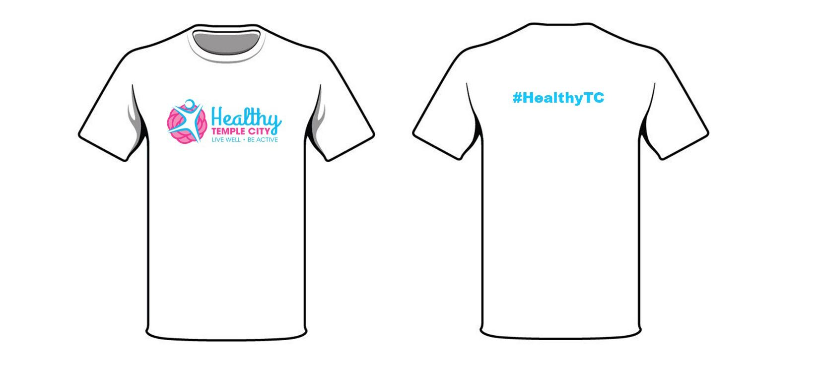 Healthy TC Shirts